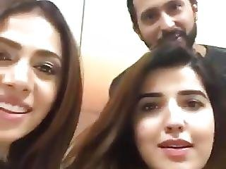 Super Sexy Pakistani Tv Actorss Geting Fucked