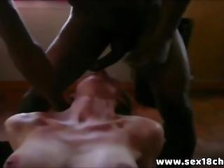 French Milf Bbc Deepthroat Blowjob Cuckold Husband