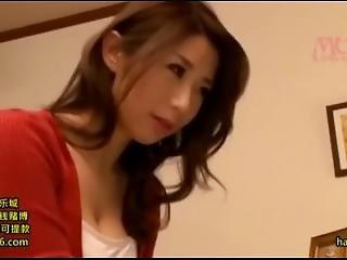 Dvdes-825 Ayumi Shinoda - Aunt Seduces Nephew