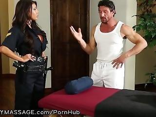 bonasse, gros téton, pipe, brunette, fantasie, dentelle, massage, office, star du porno, réalité, brusque, sexe