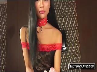 Asian fuk white girl