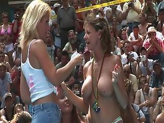 Hot Strip Tease Contest - Dreamgirls