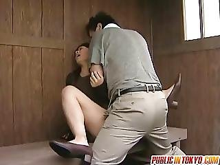 Asian, Fucking, Hardcore, Japanese, Milf, Outdoor, Truck