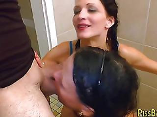Fucked Hottie Perkys Pee