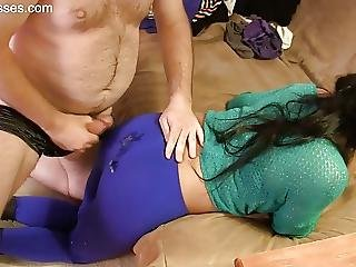Cum Grinding On Yoga Pants Hd