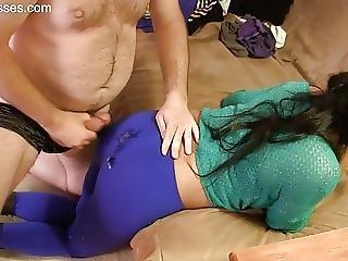 Cum Grinding On Yoga Pants Hd