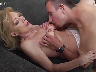 Mamie - New Mature Tube - Vido Porno