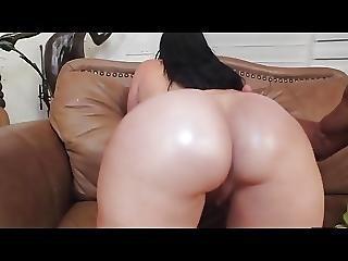 Short Thick Bbw Latina Taking Big Cock