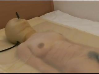 Vac Bed Latex Swimcap Breathplay