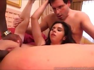 A Short Cuckold Story - Part 5