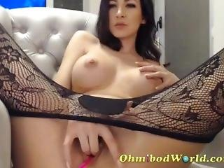 cam girl, αυνανισμός