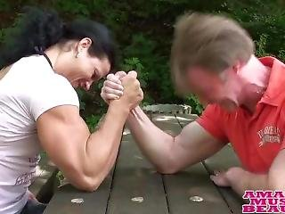 Oh Armwrestling
