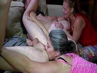 Dirty Wanda And Filthy Rhonda