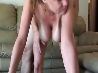 Married Couple Make Their Own Porn Video