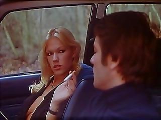 Brigitte Lahaie In Scene 1 Auto-stoppeuses En Chaleur 1978