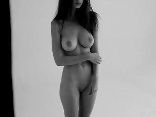 Emily Ratajkowski Naked Treats! Magazine Issue 3 By Steve Shaw #2 (2012)