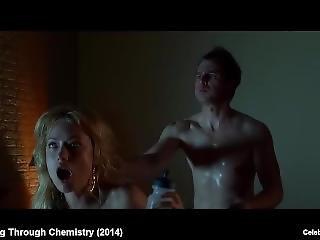 Olivia Wilde, Michelle Monaghan & Juno Temple Nude Sex Compilation Scenes