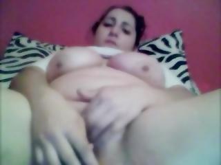 Pussy Play Homemade Masturbating