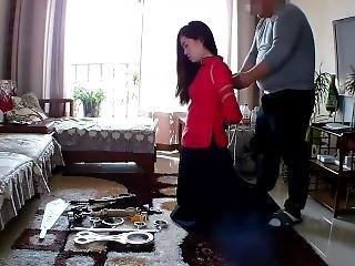 Chinese Jail Play