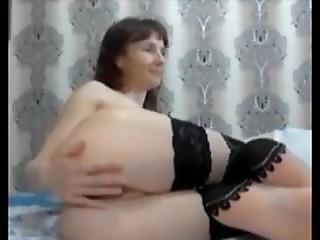 Mature Moms Sexy Asshole Anal Fist