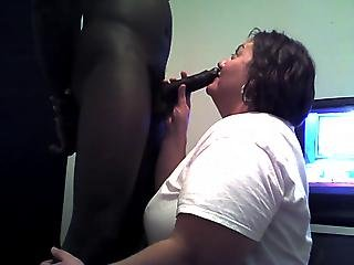 Bbc For Hungry Milf
