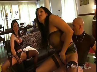 Naughty Threesome In My Lounge?s=4