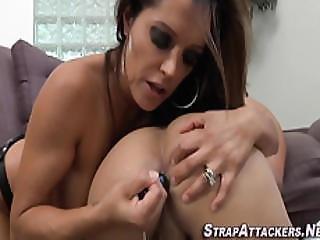 Strapon Mistress Swap Cum