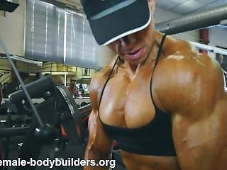 Virginia Biceps & Triceps Workout