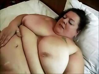 anal, bbw, crème, serrée, interracial, infirmière