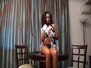 A Dirty Maid