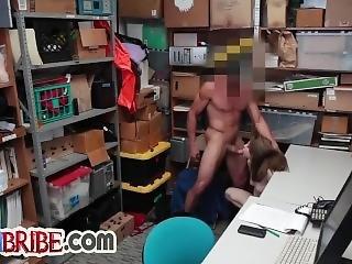 Casual Teen Nymphomaniac Likes To Bang