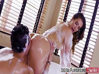 Digitalplayground - My Wifes Hot Sister Episode 3 Eva Lovia And Xander Corvus