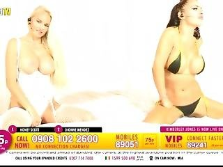 Honey Scott & Dionne Mendez - Xpanded Tv 2