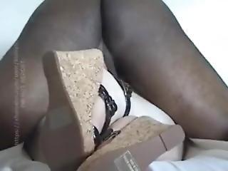 Interracial Hard Pussy Fucking