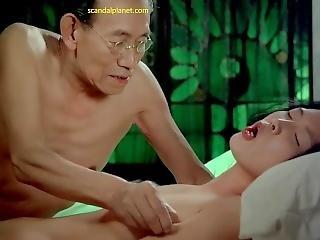 Eiko Matsuda Nude Sex Scene In The Realm Of The Senses Scandalplanet.com