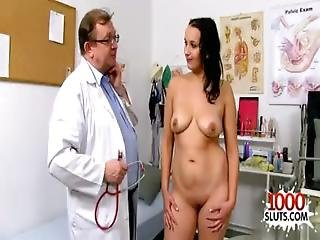 cul, éjaculation, docteur, naturel, seins naturels
