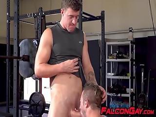 Mexické gay muži sex