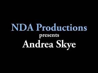 Andrea Skye Hot Wife Creampie