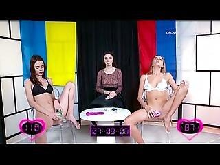 Orgasm World Championship Ariel Lilit A Vs Katya Clover