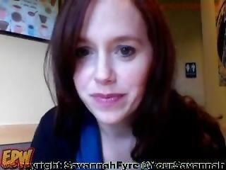δημόσια, Webcam