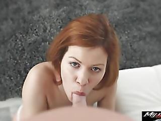 Irinas Horny And Wants Some Jizz