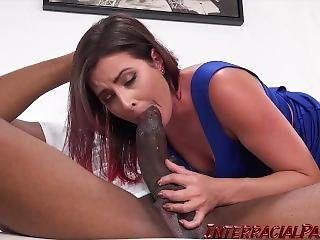 Soccer Mom Wants To Try A Bbc In The Ass! Oh Yes!
