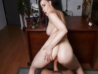 Badoink Vr Chanel Preston Needs A Stress Relief Fuck Vr Porn