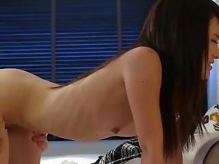Jav Cmnf Skinny Amateur Stripped For Foreplay Subtitled