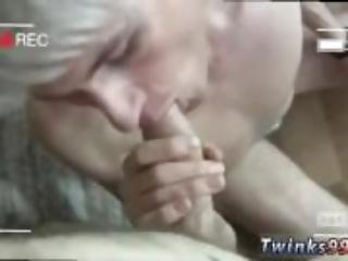 Cum brothers on  gay twinks ass