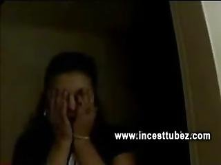 Sister Caught Brother On Bathroom With Playboy Magazines Incesttubez.com