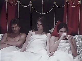 Dvojité Vniknutí, Skupinový Sex, Staré, Vniknutí, Sex, Trojka, Staré