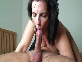 Klixen Herself Handjob And Blowjob Afrodete
