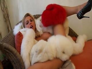 Fur Sluts Jenniffer