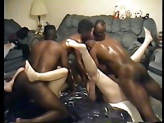 Cuckold S Wife Oil Orgy Of Lust Pt 3